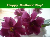 Mothers\' day
